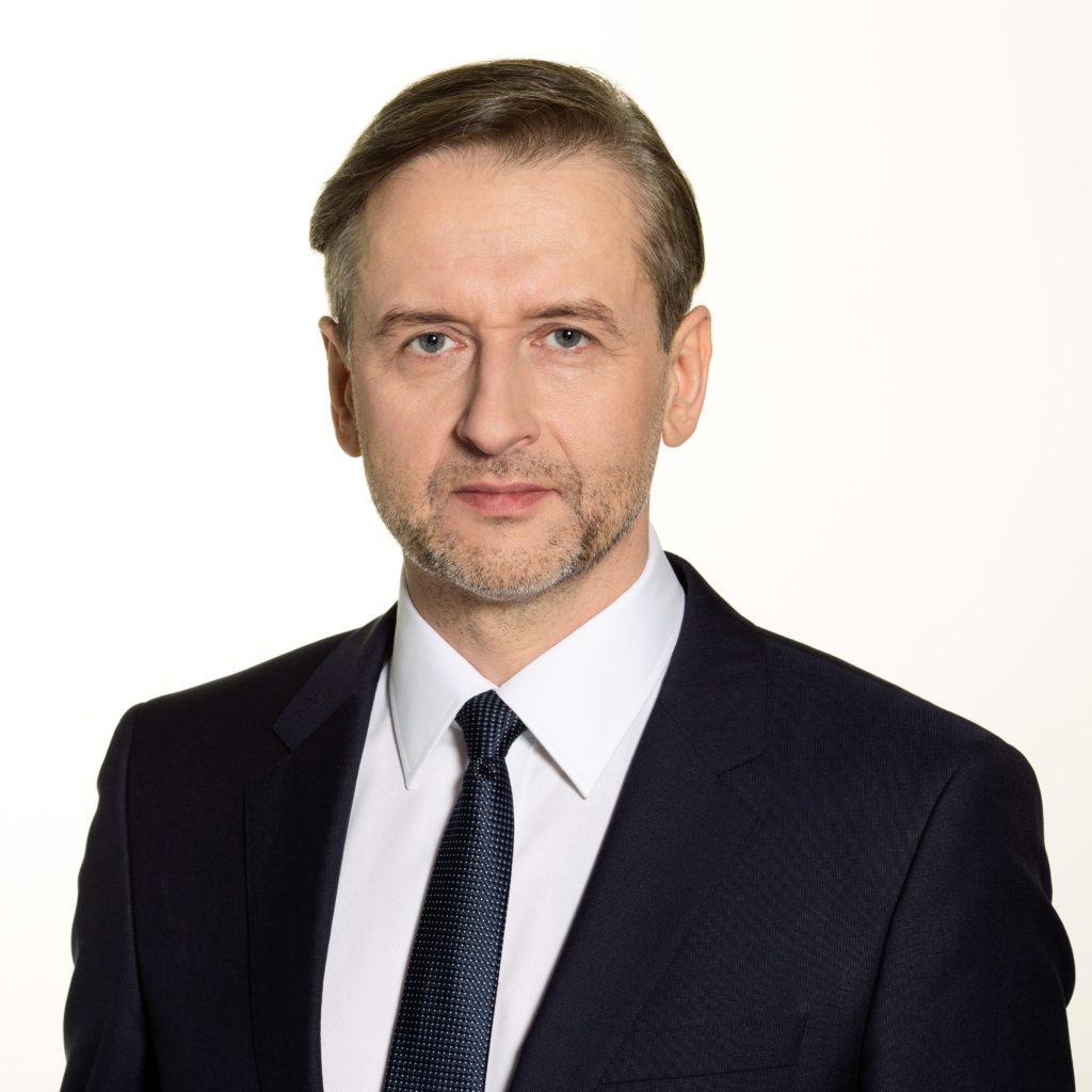 mec. Marek Musioł